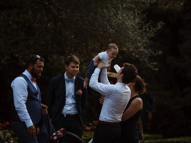 Le mariage de Thomas et Camille à Biot, Alpes-Maritimes 24