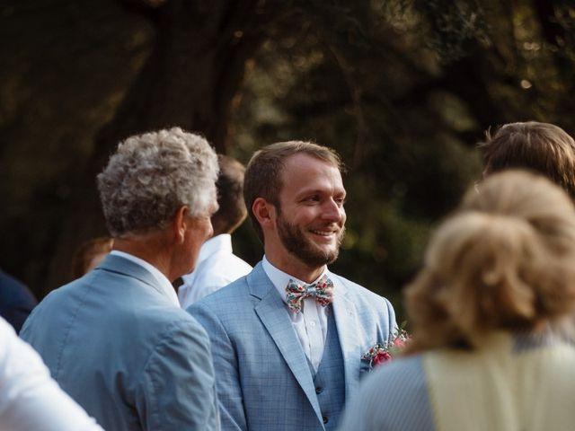 Le mariage de Thomas et Camille à Biot, Alpes-Maritimes 25