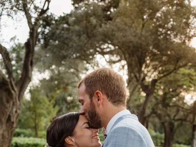 Le mariage de Thomas et Camille à Biot, Alpes-Maritimes 41