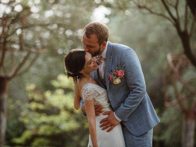 Le mariage de Thomas et Camille à Biot, Alpes-Maritimes 42