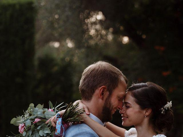 Le mariage de Thomas et Camille à Biot, Alpes-Maritimes 46