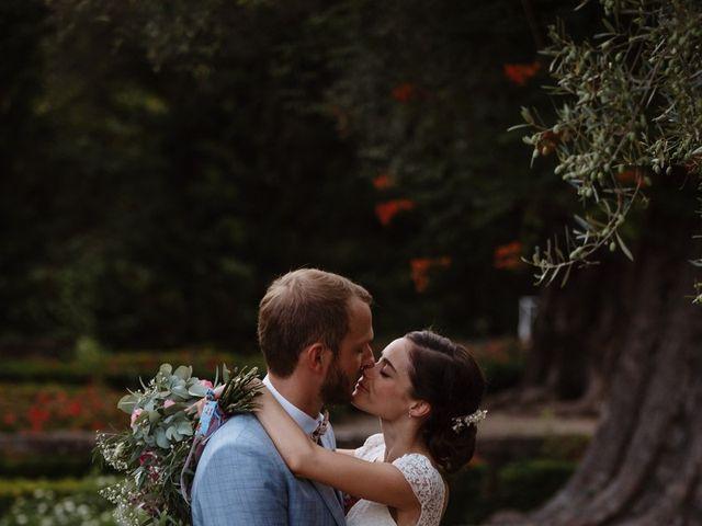Le mariage de Thomas et Camille à Biot, Alpes-Maritimes 47