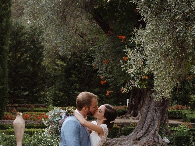 Le mariage de Thomas et Camille à Biot, Alpes-Maritimes 49