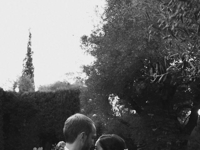 Le mariage de Thomas et Camille à Biot, Alpes-Maritimes 50