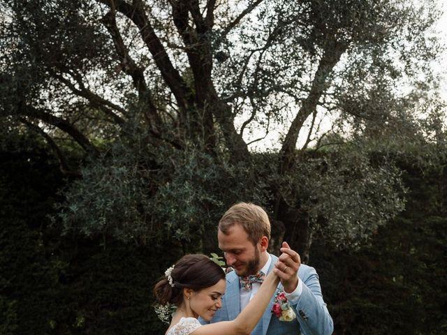 Le mariage de Thomas et Camille à Biot, Alpes-Maritimes 53