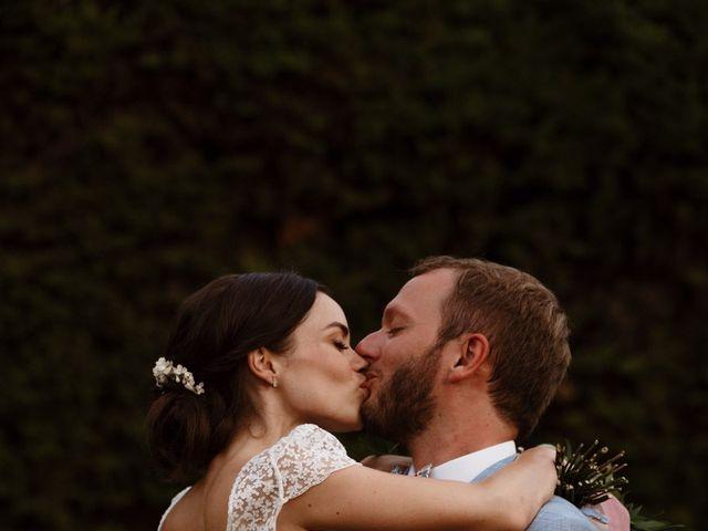 Le mariage de Thomas et Camille à Biot, Alpes-Maritimes 54