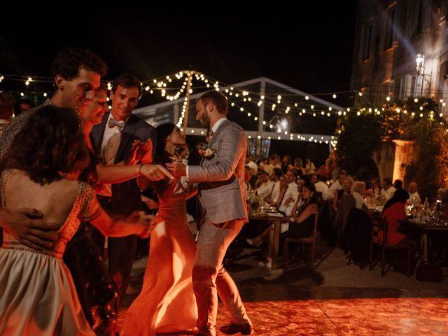 Le mariage de Thomas et Camille à Biot, Alpes-Maritimes 64