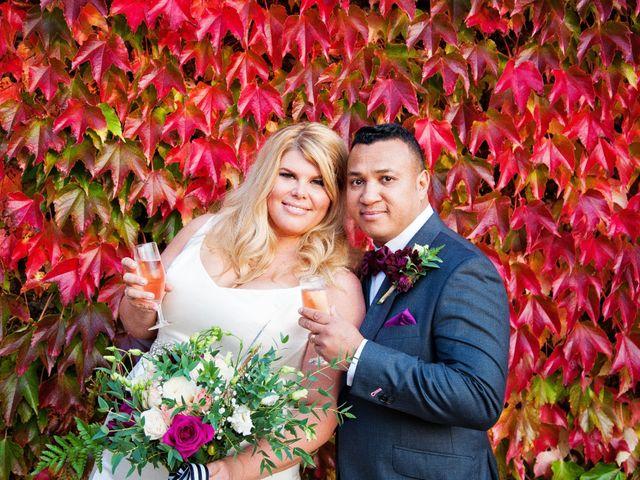 Le mariage de Emilie et Mike