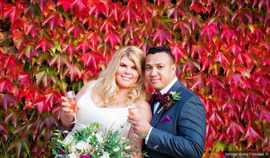 Le mariage de Mike et Emilie à Mortagne-au-Perche, Orne