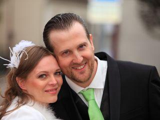 Le mariage de Elodie et Mathias