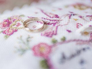 Le mariage de Audrey et Frédéric 1