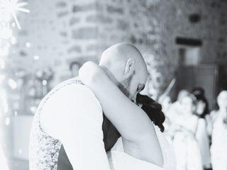 Le mariage de Laetitia et Damien 2