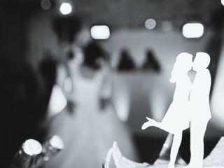 Le mariage de Laetitia et Damien 3
