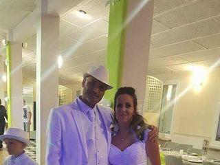 Le mariage de Anthony et Jessica 2