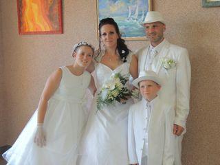 Le mariage de Anthony et Jessica
