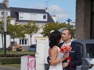 Le mariage de Iovanna et Jérémy 1