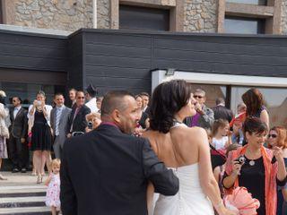 Le mariage de Iovanna et Jérémy 2