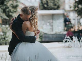 Le mariage de Sabrina et Michaël 1