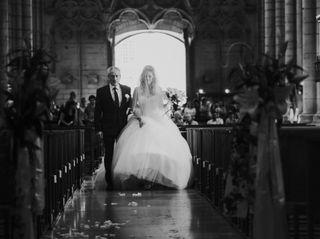 Le mariage de Sabrina et Michaël 2