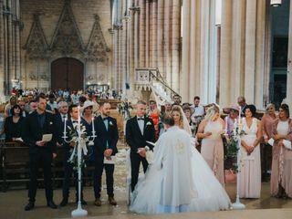 Le mariage de Sabrina et Michaël 3