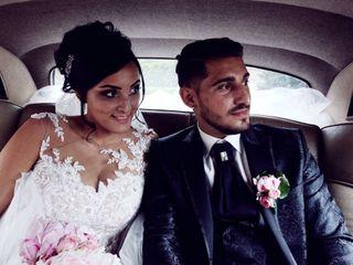 Le mariage de Anaïs et Jérémy