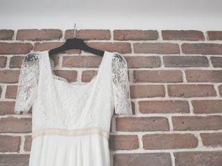 Le mariage de Chloé et Xavier 2