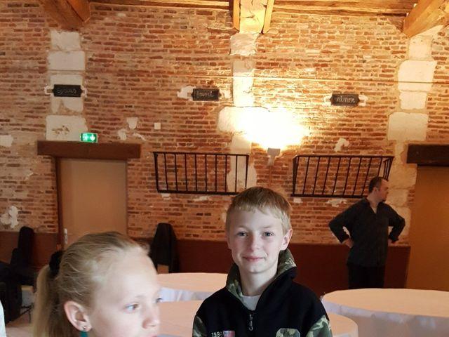 Le mariage de Mathias et Elodie à Rosny-sur-Seine, Yvelines 6