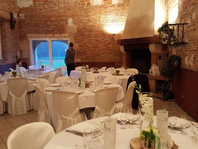 Le mariage de Mathias et Elodie à Rosny-sur-Seine, Yvelines 7