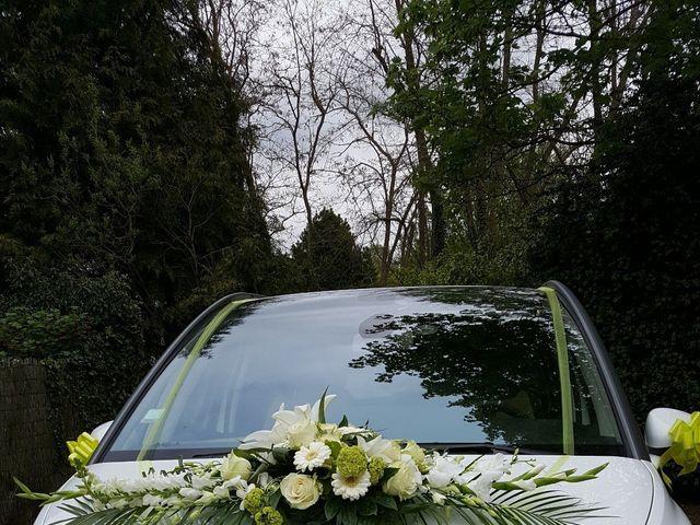 Le mariage de Mathias et Elodie à Rosny-sur-Seine, Yvelines 30