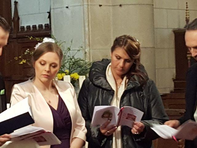 Le mariage de Mathias et Elodie à Rosny-sur-Seine, Yvelines 34