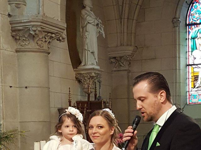Le mariage de Mathias et Elodie à Rosny-sur-Seine, Yvelines 36