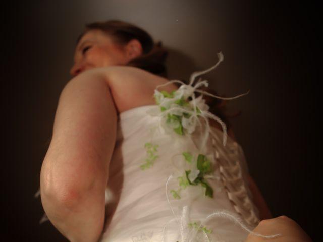 Le mariage de Mathias et Elodie à Rosny-sur-Seine, Yvelines 39