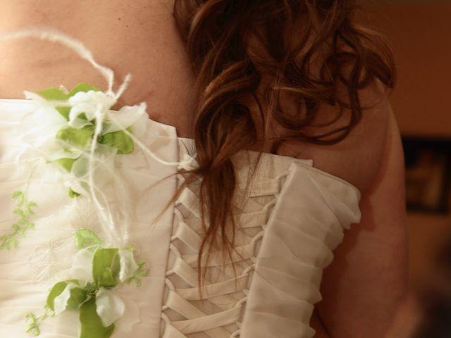 Le mariage de Mathias et Elodie à Rosny-sur-Seine, Yvelines 40
