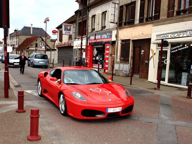 Le mariage de Mathias et Elodie à Rosny-sur-Seine, Yvelines 45