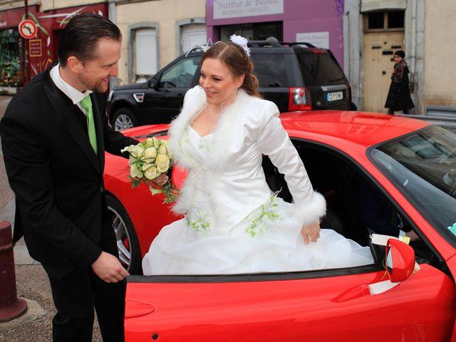 Le mariage de Mathias et Elodie à Rosny-sur-Seine, Yvelines 46