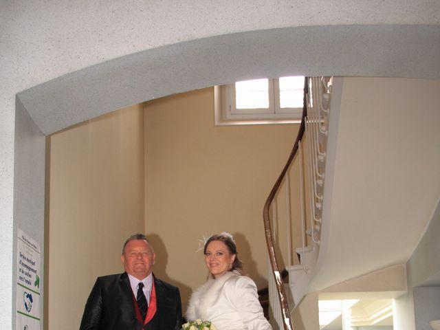 Le mariage de Mathias et Elodie à Rosny-sur-Seine, Yvelines 49