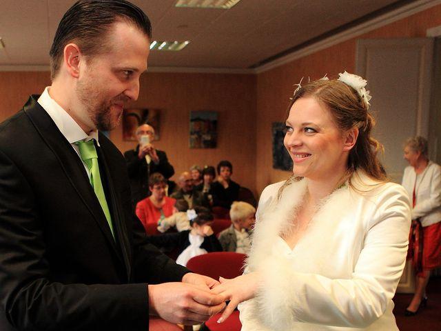Le mariage de Mathias et Elodie à Rosny-sur-Seine, Yvelines 51