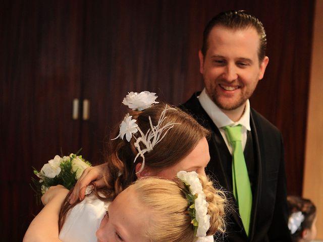 Le mariage de Mathias et Elodie à Rosny-sur-Seine, Yvelines 53