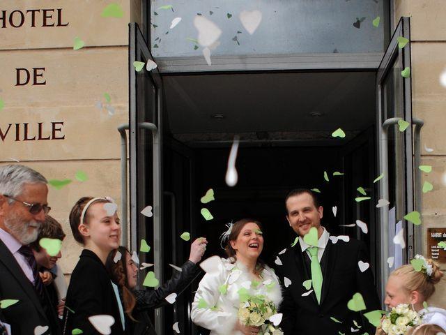 Le mariage de Mathias et Elodie à Rosny-sur-Seine, Yvelines 55