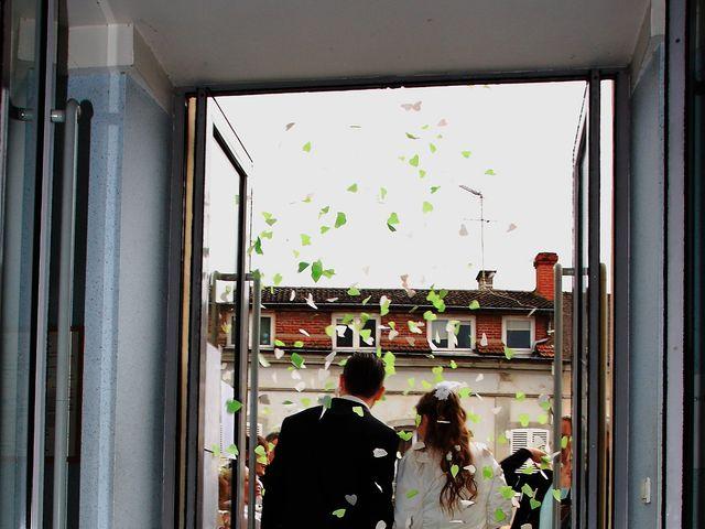 Le mariage de Mathias et Elodie à Rosny-sur-Seine, Yvelines 56