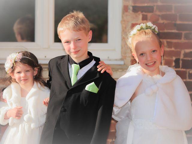 Le mariage de Mathias et Elodie à Rosny-sur-Seine, Yvelines 60