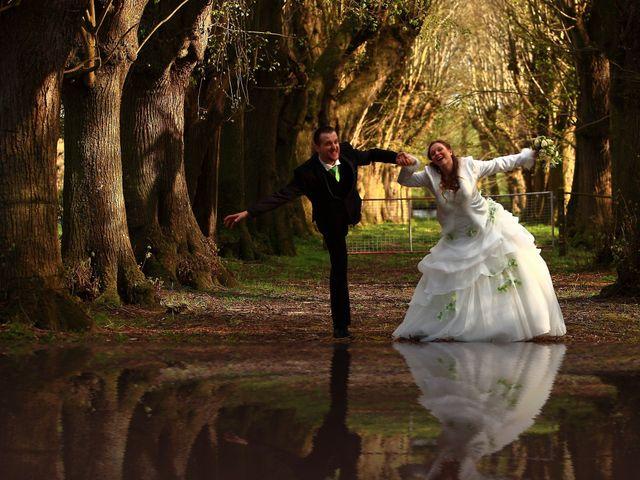 Le mariage de Mathias et Elodie à Rosny-sur-Seine, Yvelines 63
