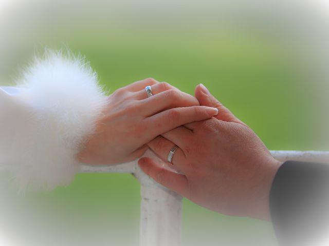 Le mariage de Mathias et Elodie à Rosny-sur-Seine, Yvelines 67