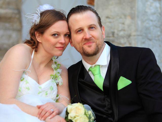 Le mariage de Mathias et Elodie à Rosny-sur-Seine, Yvelines 68
