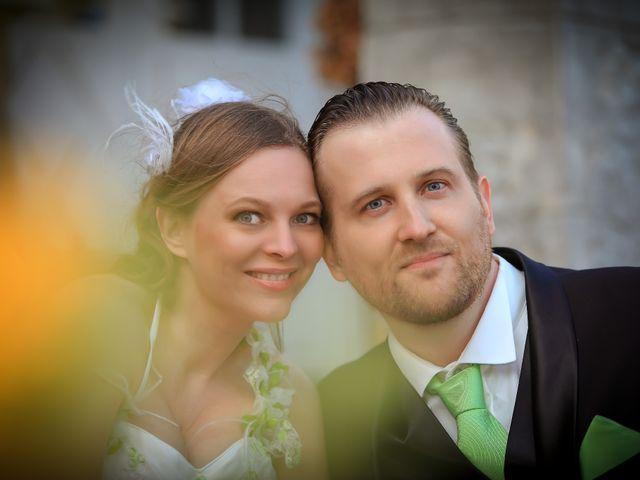 Le mariage de Mathias et Elodie à Rosny-sur-Seine, Yvelines 69