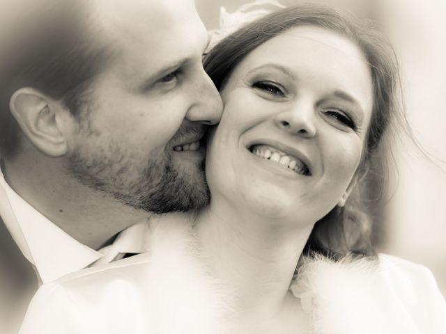 Le mariage de Mathias et Elodie à Rosny-sur-Seine, Yvelines 70