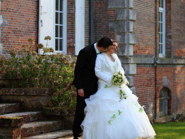 Le mariage de Mathias et Elodie à Rosny-sur-Seine, Yvelines 71