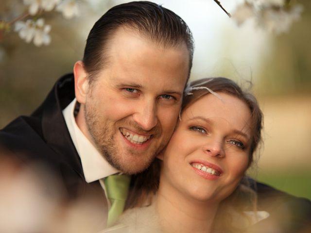 Le mariage de Mathias et Elodie à Rosny-sur-Seine, Yvelines 72