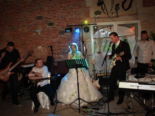 Le mariage de Mathias et Elodie à Rosny-sur-Seine, Yvelines 81