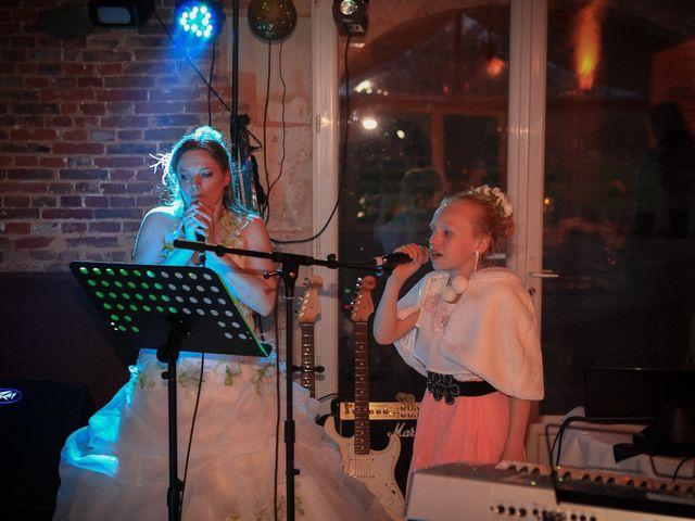 Le mariage de Mathias et Elodie à Rosny-sur-Seine, Yvelines 83